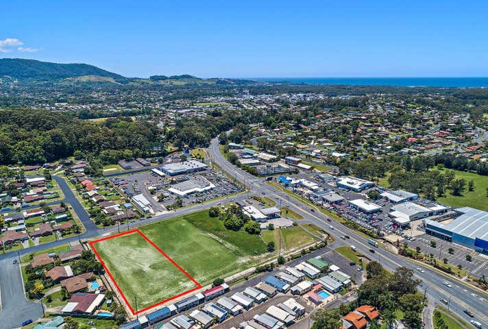 Lot 2; 2 Halls Road, North Boambee Valley, Coffs Harbour, NSW 2450