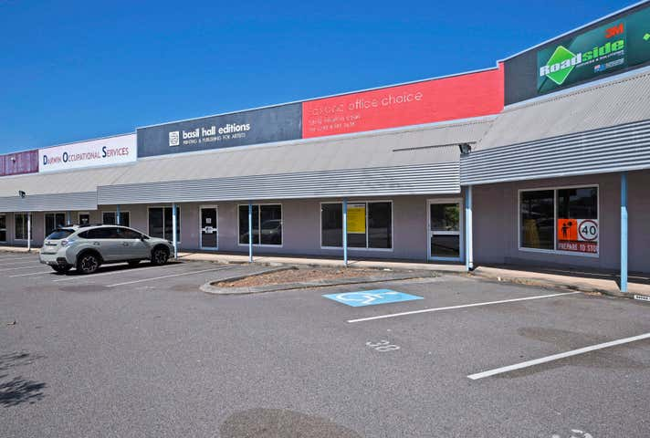37/12 Charlton Court, Woolner, NT 0820