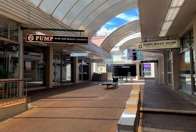 City Arcade , 4/156 - 168  Queen Street Campbelltown NSW 2560 - Image 1