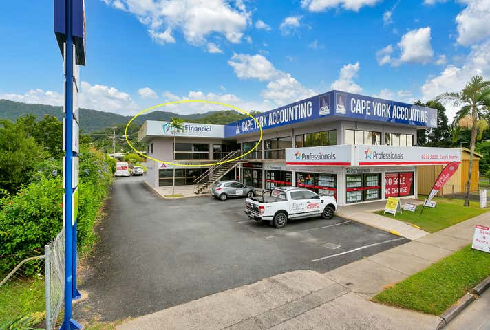 11 & 12/1057 Captain Cook Highway Smithfield QLD 4878 - Image 1