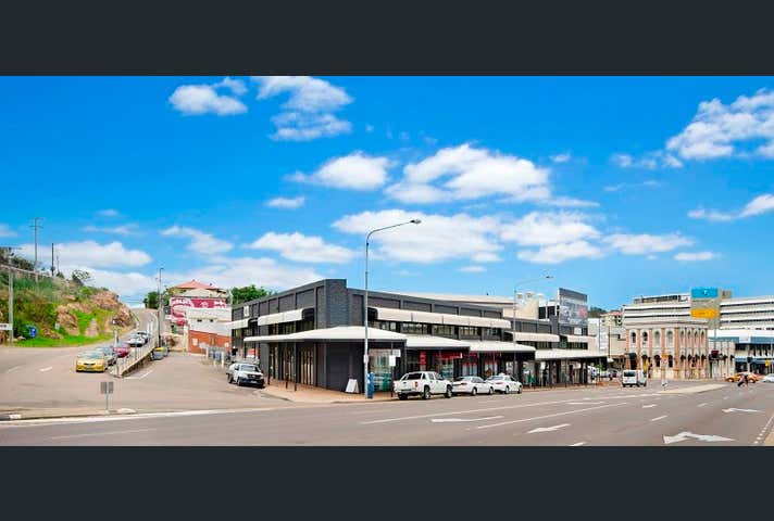 Suite 4 41, Denham Street Townsville City QLD 4810 - Image 1
