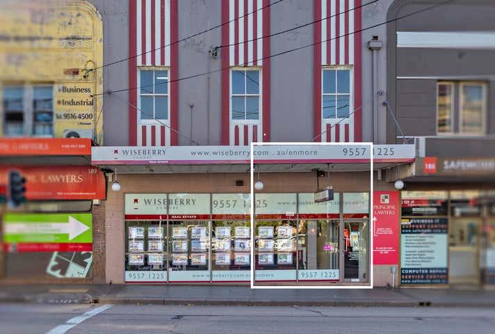 187a Enmore Road Enmore NSW 2042 - Image 1