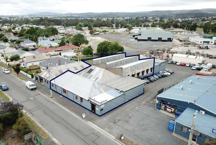 18 Herbert Street, Launceston, Tas 7250
