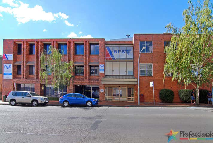 Ground Floor, 109 Jessie Street Armidale NSW 2350 - Image 1