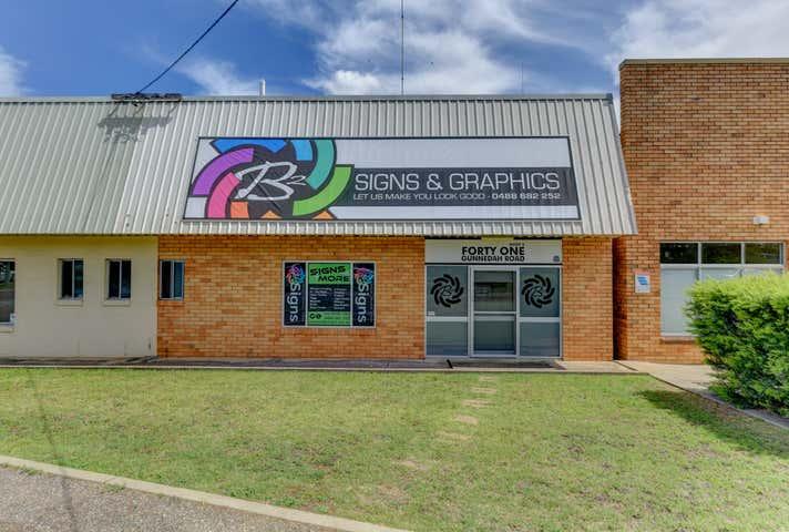 41 Gunnedah Road Tamworth NSW 2340 - Image 1