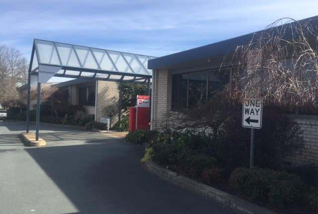 CANBERRA SPECIALIST CENTRE, 161 Strickland Crescent, Deakin, ACT 2600