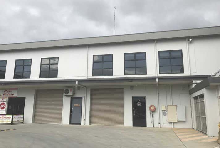 Unit 5, 189 Flemington Road Mitchell ACT 2911 - Image 1