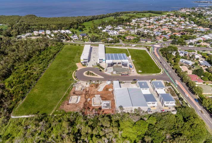 Portview Industrial Estate, 388 Wynnum North Road, Wynnum, Qld 4178
