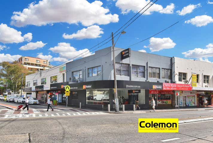 LEASED BY COLEMON SU 0430 714 612, Suite 4C, 140-142 Beamish St Campsie NSW 2194 - Image 1