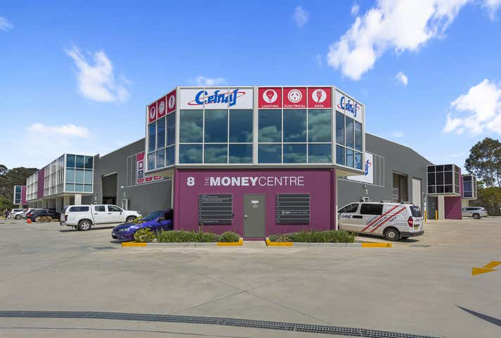 1/8 Money Close Rouse Hill NSW 2155 - Image 1