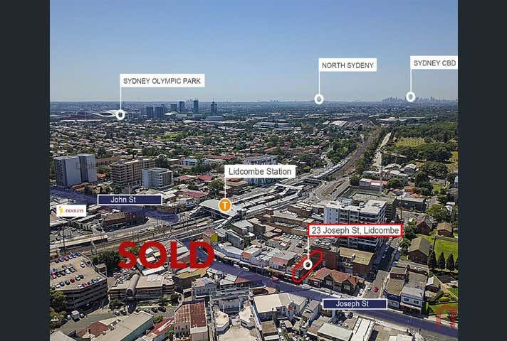 23 Joseph Street Lidcombe NSW 2141 - Image 1