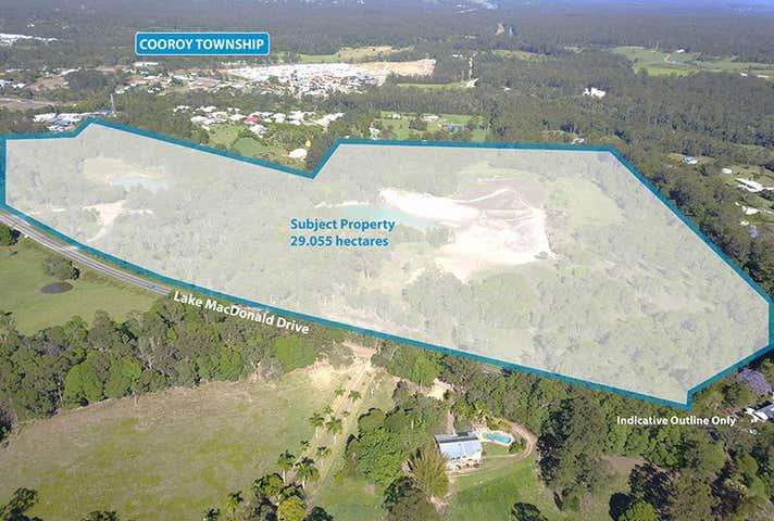 93-163 Lake MacDonald Drive Cooroy QLD 4563 - Image 1