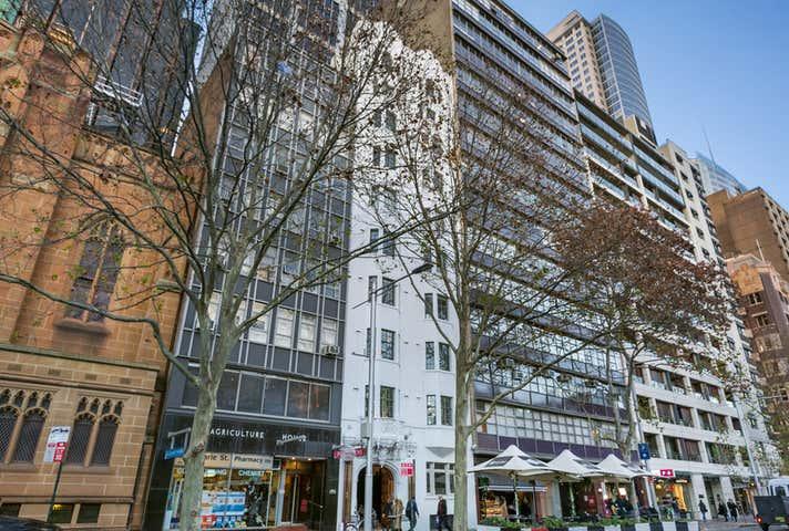 Level 7, 193 Macquarie Street Sydney NSW 2000 - Image 1