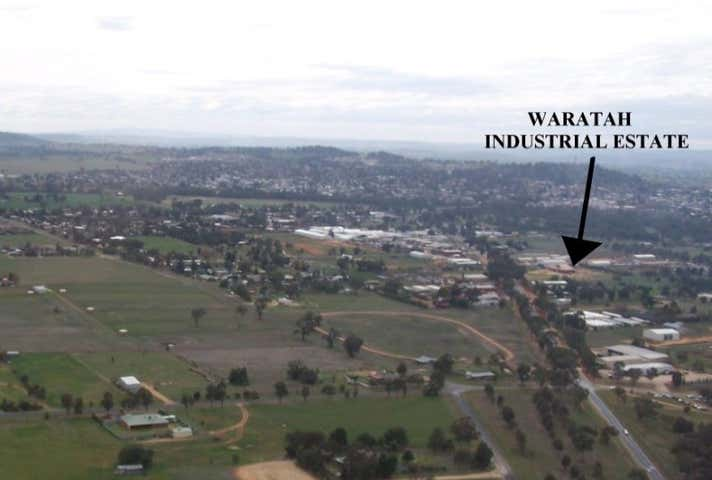 Lots 14, 15 &16 Olympic Way Cowra NSW 2794 - Image 1