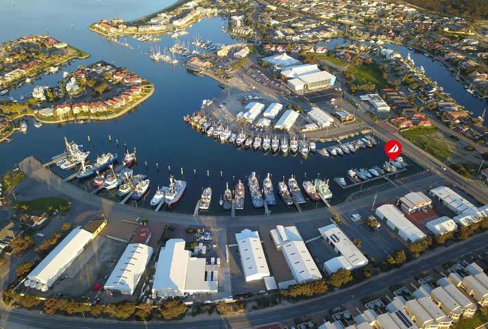 Marina Berth, 59 Marina Berth North Quay Boulevard Port Lincoln SA 5606 - Image 1