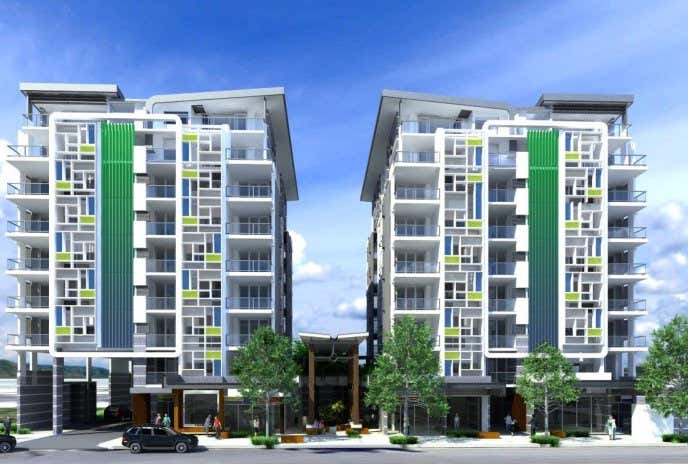 Skygardens, Lot 3, 1-5 Cremin Street Upper Mount Gravatt QLD 4122 - Image 1