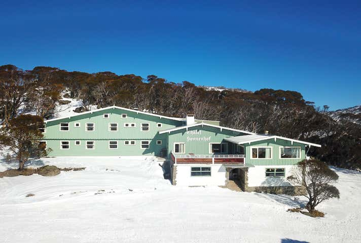 Perisher Valley NSW 2624 - Image 1