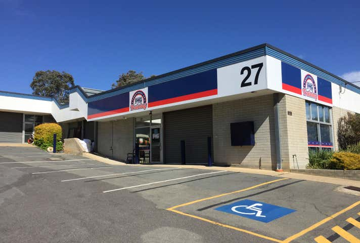 27-29 Paterson, Queanbeyan, NSW 2620
