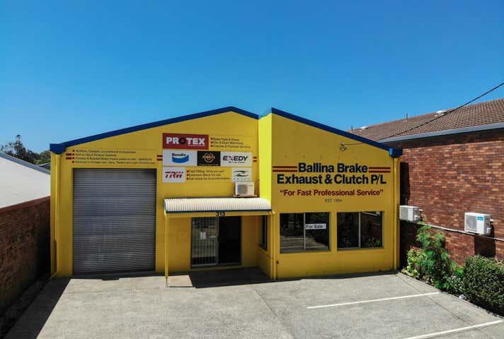 313 River Street, Ballina, NSW 2478