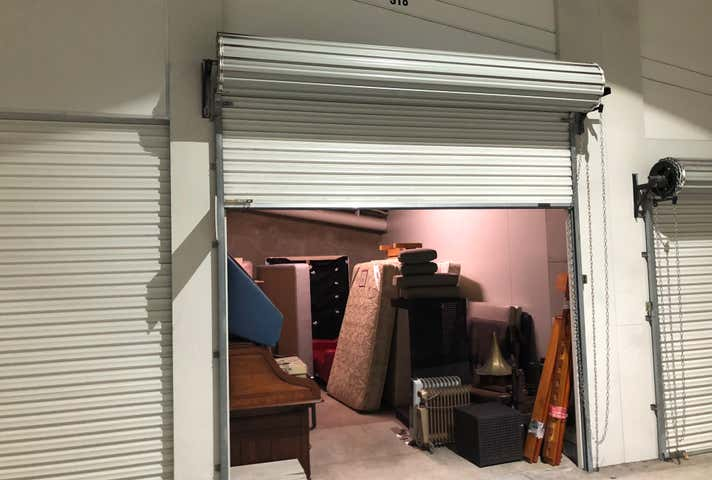 Storage Unit, 18/51 Bourke Road Alexandria NSW 2015 - Image 1