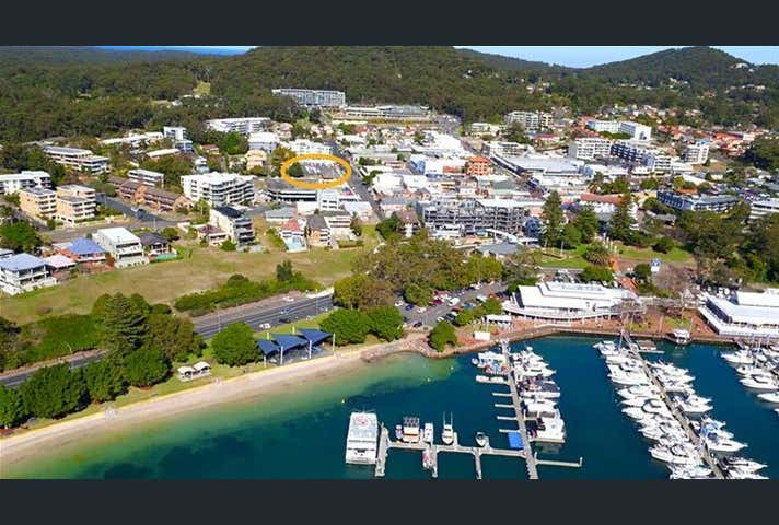 35-39 Donald Streets and 1 Yacaaba Street Nelson Bay NSW 2315 - Image 1