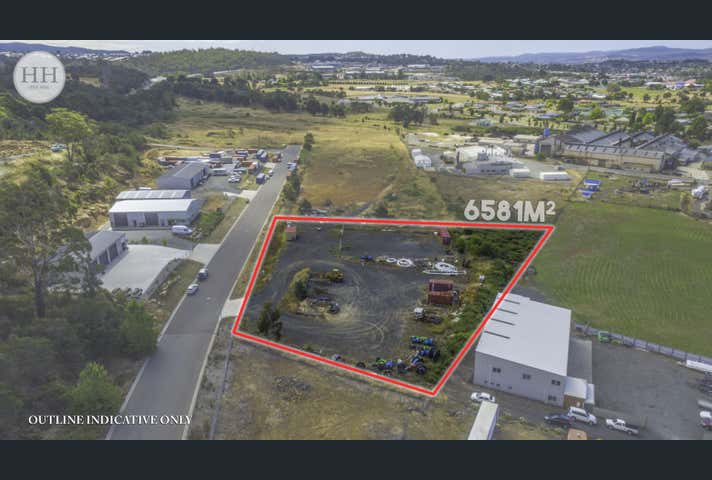 16-24 Charbooday Drive Youngtown TAS 7249 - Image 1