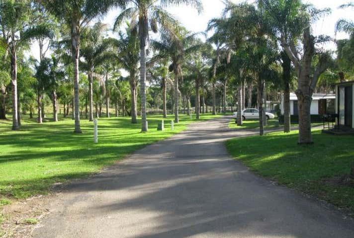 Milton Tourist Park, 12 Slaughterhouse Road Milton NSW 2538 - Image 1