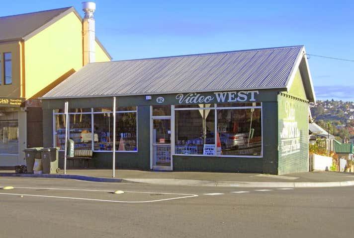 112 Lansdowne Crescent West Hobart TAS 7000 - Image 1