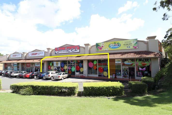 Unit 3 & 4, 19 Tonga Place Parkwood QLD 4214 - Image 1