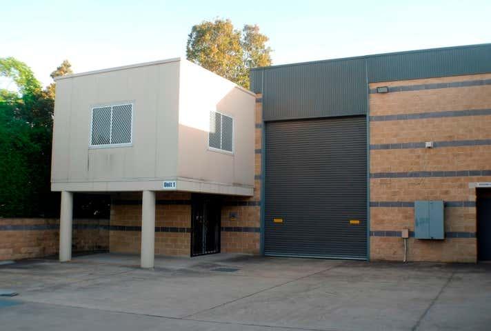 1/130 Delhi Street, Lidcombe, NSW 2141