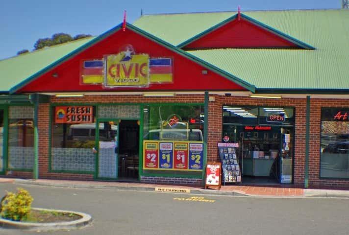 1/239 Allison Crescent Menai NSW 2234 - Image 1