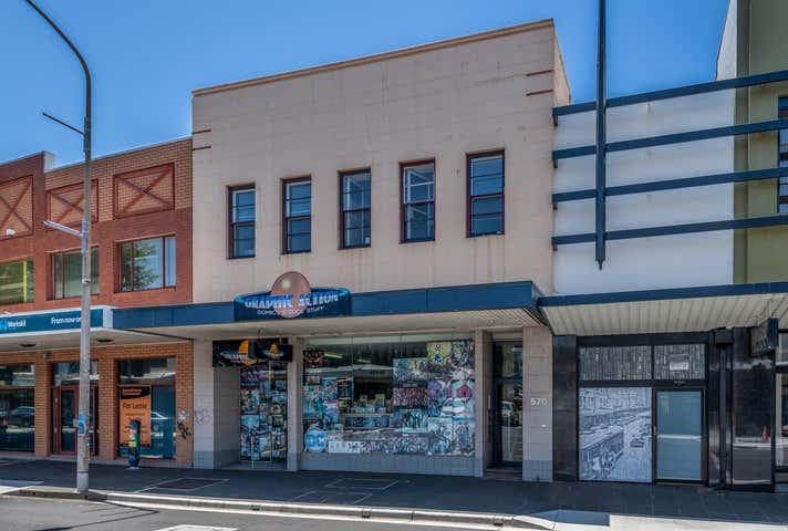 572 Hunter Street Newcastle NSW 2300 - Image 1