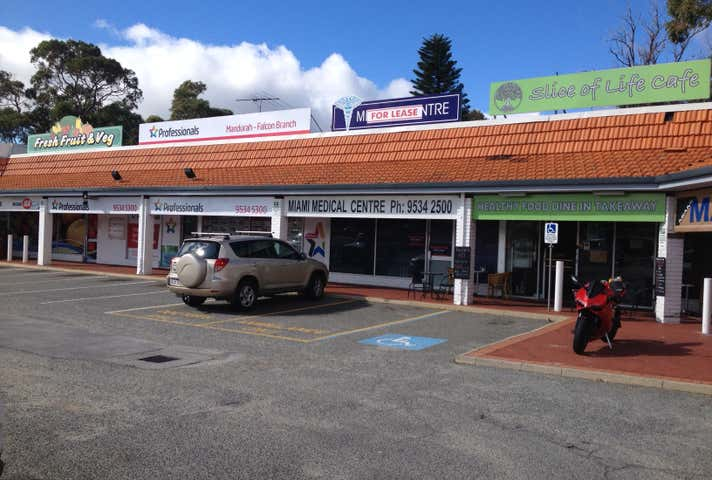 Shop 3 619 Old Coast Road Falcon WA 6210 - Image 1