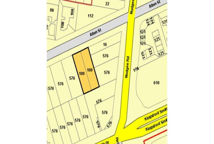 109 Allen St Hamilton QLD 4007 - Image 1