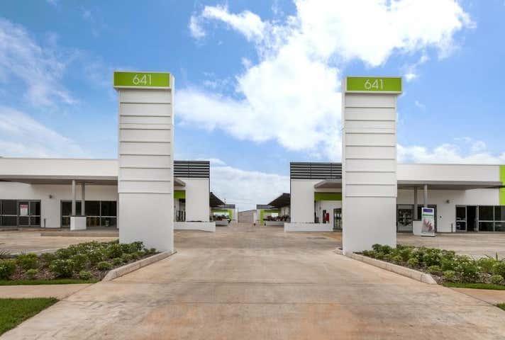 Berrimah Business Centre, 3/641 Stuart Highway, Berrimah, NT 0828