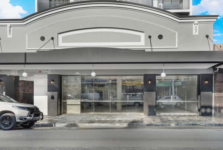 Shops 1-3, 326 Marrickville Road Marrickville NSW 2204 - Image 1