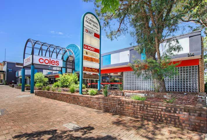 Corrimal Park Mall, 204 Princes Highway Corrimal NSW 2518 - Image 1