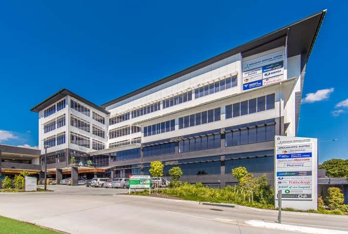 North Lakes Specialist Medical Centre , T405, 6 North Lakes Drive North Lakes QLD 4509 - Image 1