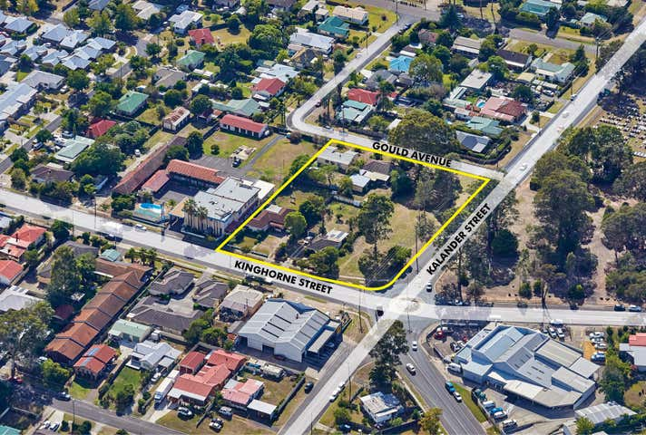 Kinghorne Street Nowra NSW 2541 - Image 1