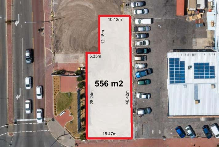 372 Newcastle Street Perth WA 6000 - Image 1