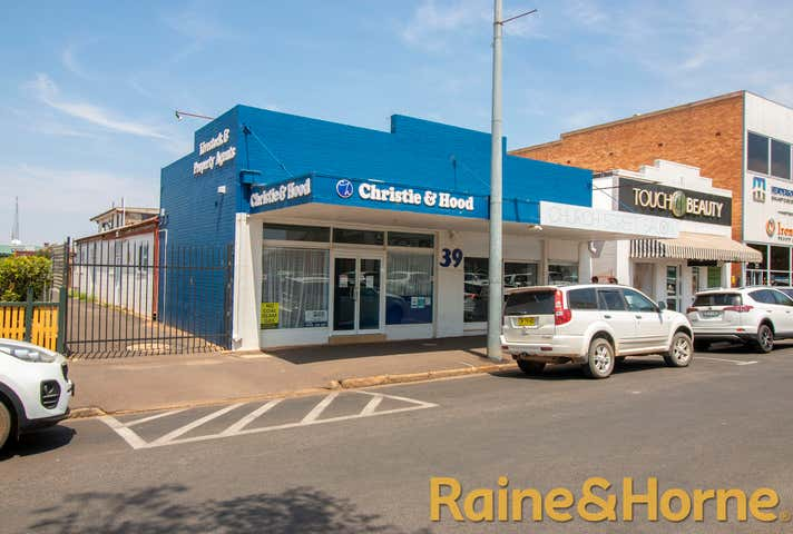 39-41 Church Street Dubbo NSW 2830 - Image 1