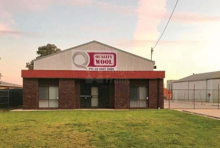 Whole, 210 Hammond Avenue Wagga Wagga NSW 2650 - Image 1