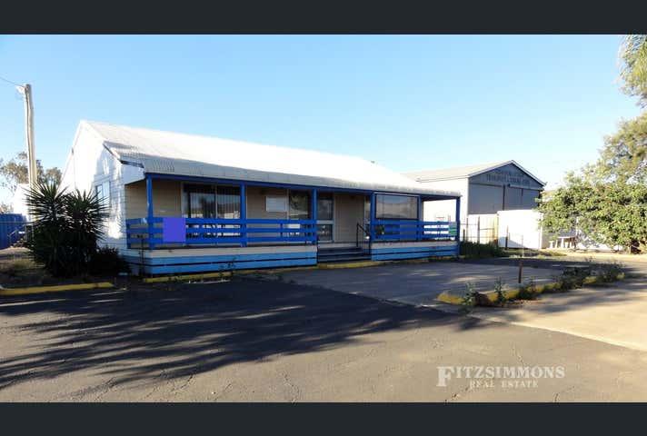 54 Loudoun Road Dalby QLD 4405 - Image 1