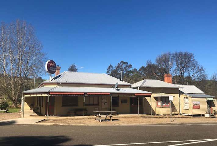 Little River Inn, 64-70 Johnston Street Ensay VIC 3895 - Image 1