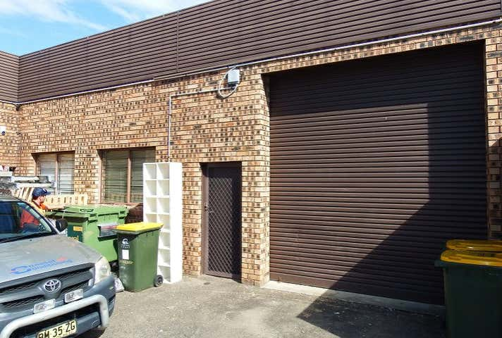Unit 4, 4-6 Moore Street West Gosford NSW 2250 - Image 1