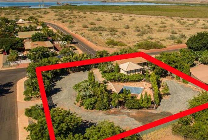 Lot, 52 Point Samson - Roeborne Rd Point Samson WA 6720 - Image 1
