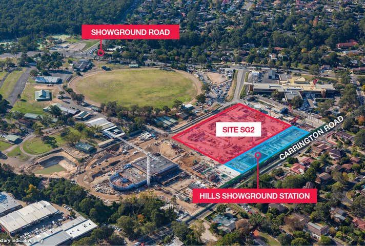 1-5 Carrington Road Castle Hill NSW 2154 - Image 1