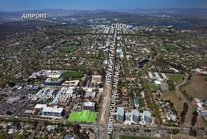496 Northbourne Avenue Dickson ACT 2602 - Image 1