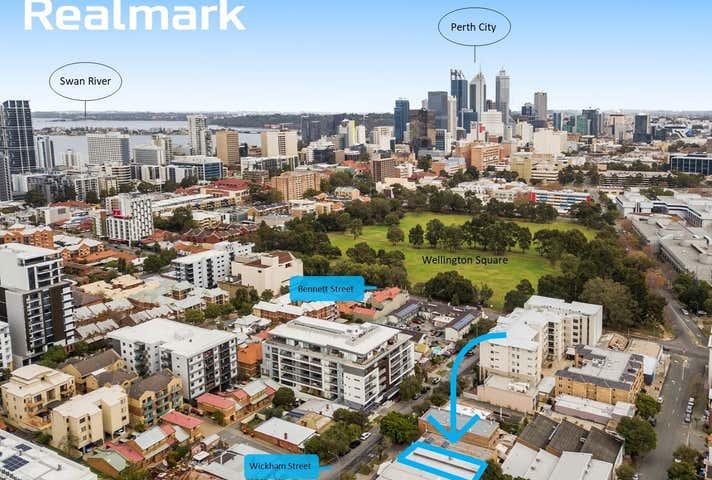 1/36 Wickham Street East Perth WA 6004 - Image 1