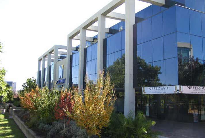 Suite 112 Level 1, 8 Chandler Street Belconnen ACT 2617 - Image 1